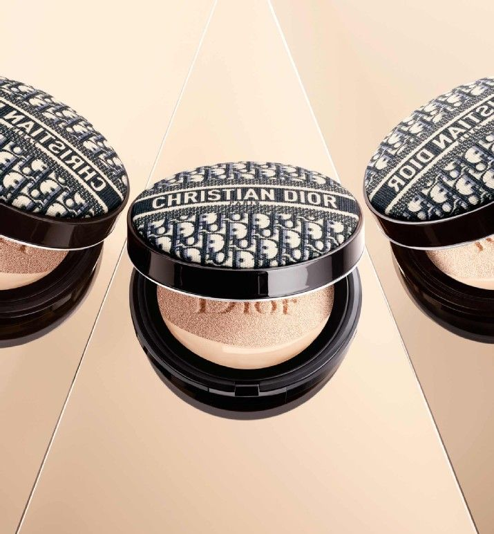 Forever Perfect Cushion - Diormania limited edition in 2020 | Dior forever foundation, Dior forever, Dior makeup