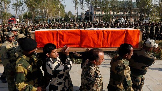 Open letter Major Gaurav Arya explains why he feels itu0027s necessary - letter of firing