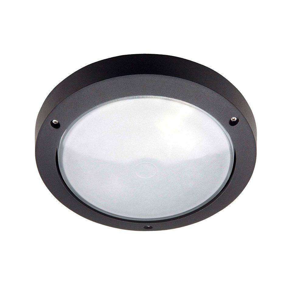 Brilliant Leuchten Skipper Außenwand- und Deckenleuchte schwarz IP54 Jetzt bestellen unter: https://moebel.ladendirekt.de/lampen/deckenleuchten/deckenlampen/?uid=defd01df-9bae-54b6-9e45-7edaf3375da6&utm_source=pinterest&utm_medium=pin&utm_campaign=boards #deckenleuchten #lampen #deckenlampen