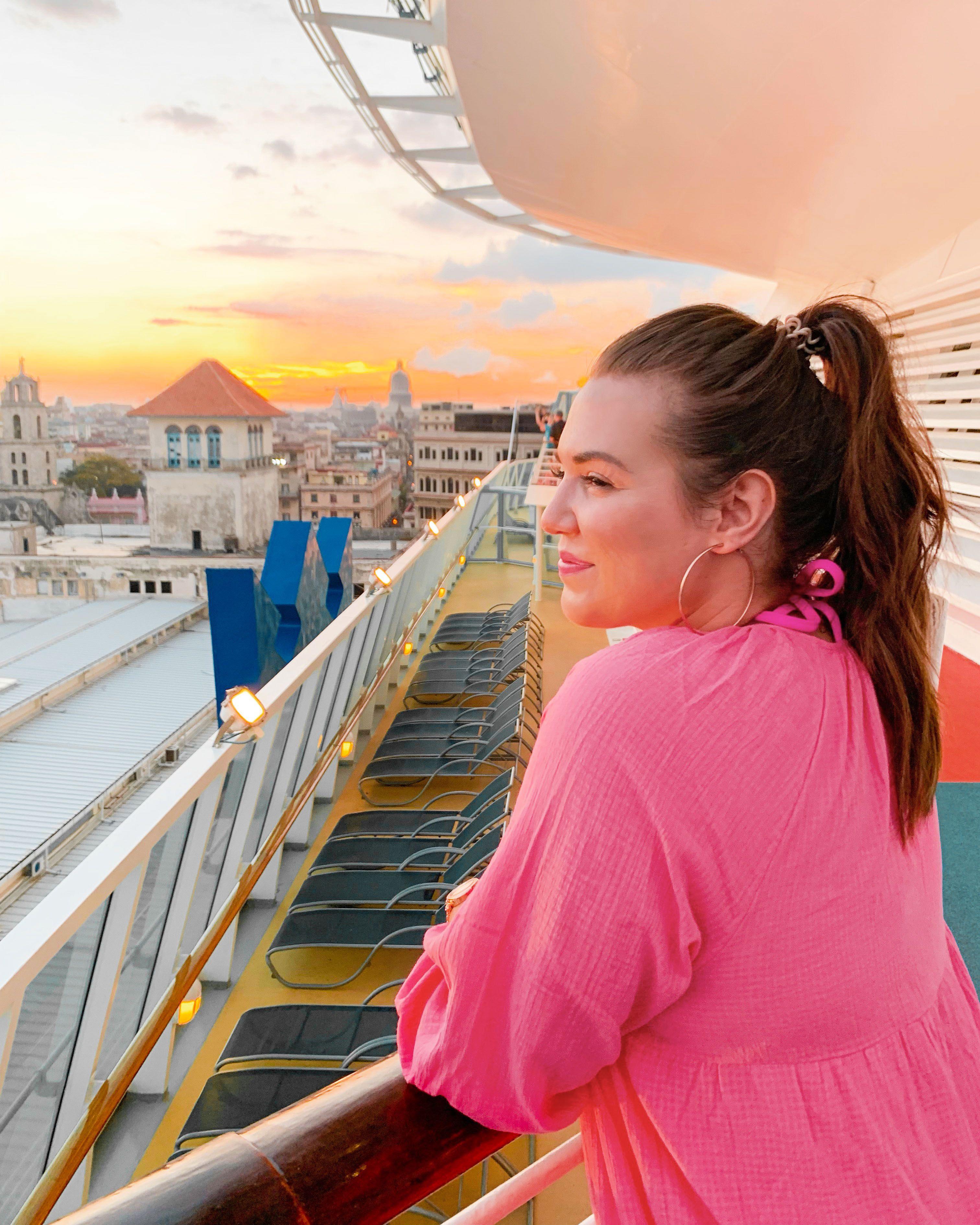 Caribbean Cruise Key West Cuba Caribbean Cruise Sassy Red Lipstick Caribbean