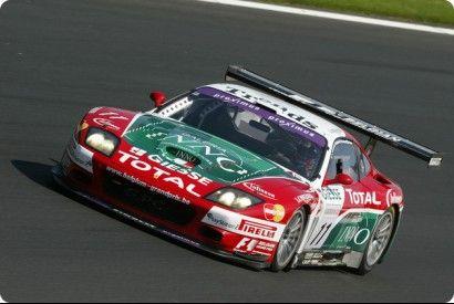 2004 FERRARI 575M GTC