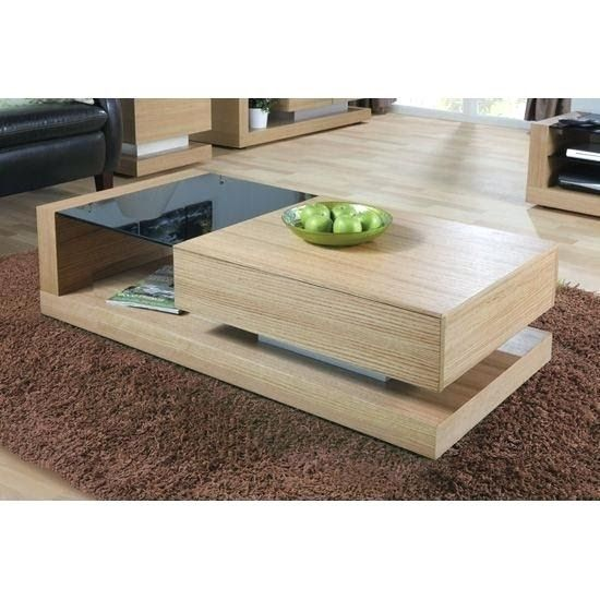 Trends For Wooden Center Table Sofa Design 2019 in 2020 ...