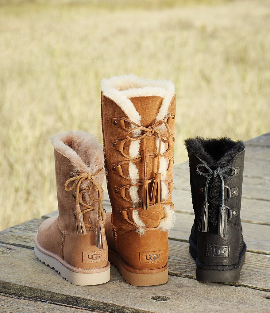 3b955f64e5a Shop for UGG® Kristabelle Tall Boots at Dillards.com. Visit Dillards ...