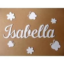 Pin Em Isabella