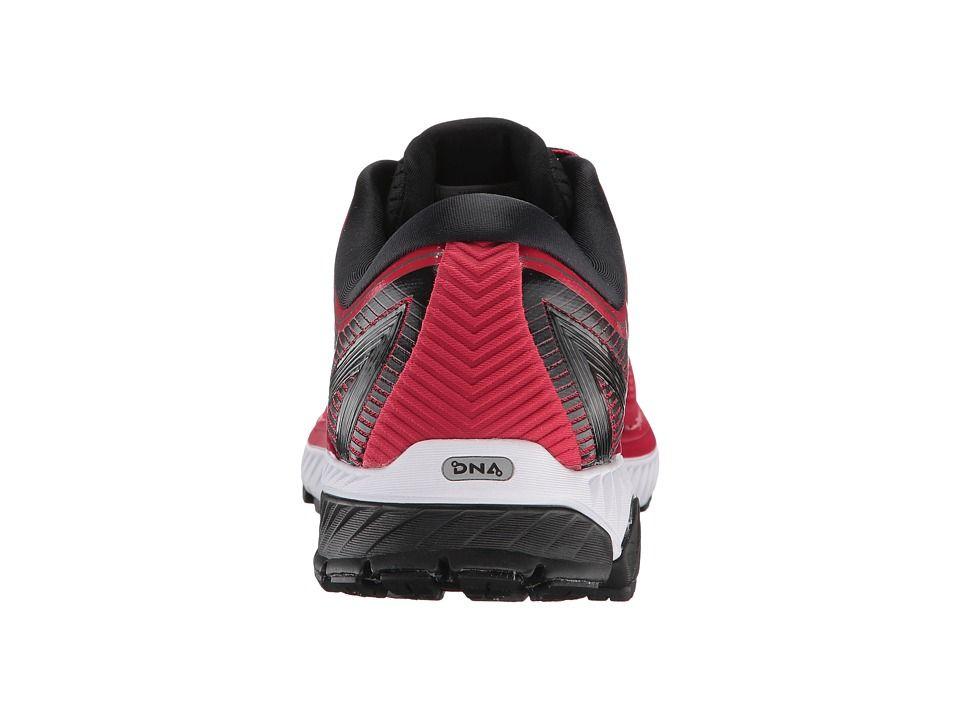 75ad2f6d5e5 Brooks Ghost 10 Men s Running Shoes Toreador Black Metallic Charcoal ...