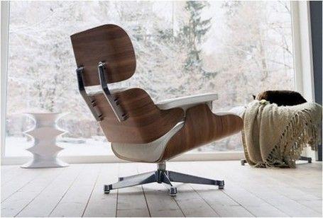 Vous Connaissez Un Fauteuil Design Plus Confortable Que Le Lounge - Fauteuil design charles eames