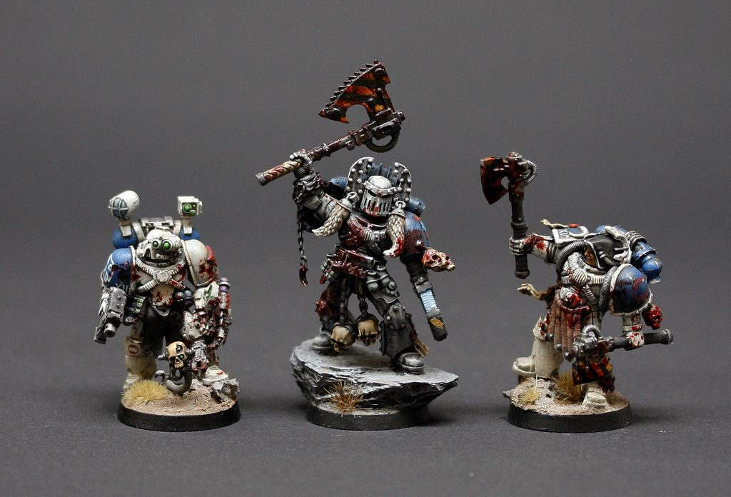 30k world eaters - Google Search