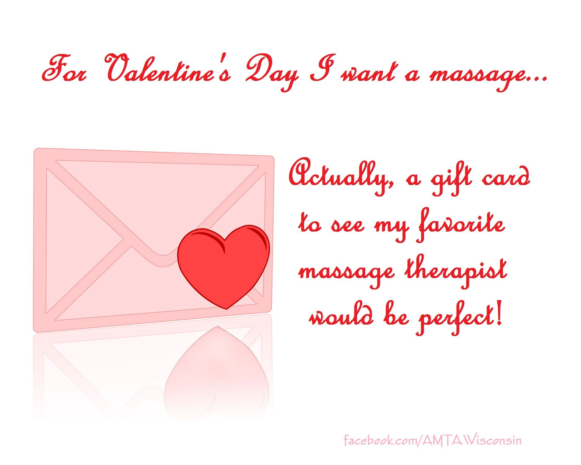 valentines day promote your massage gift certificate sales amtawiorg - Valentines Day Massage