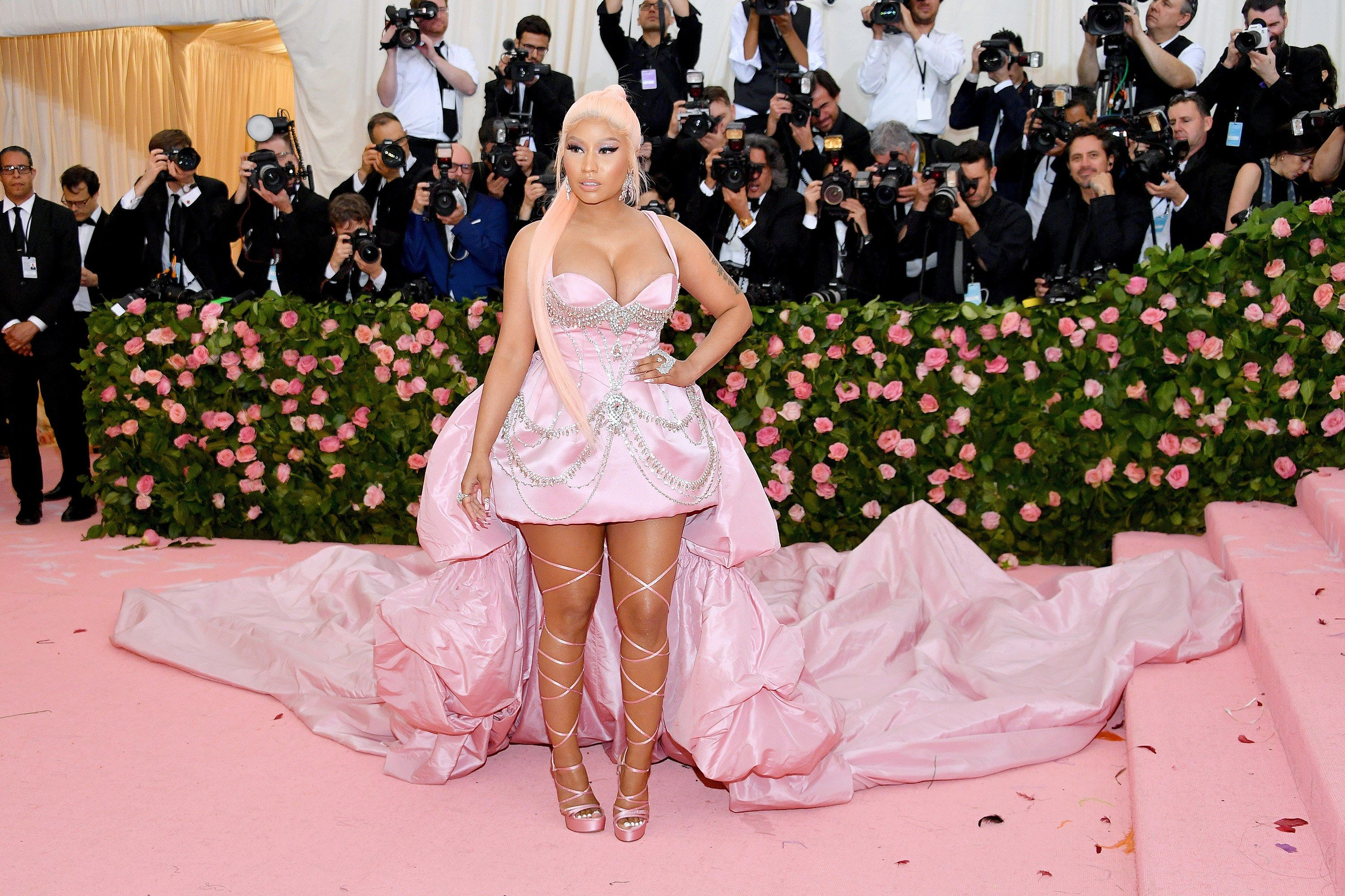 Met Gala 2019 Live Blog Kim Kardashian West and Kanye