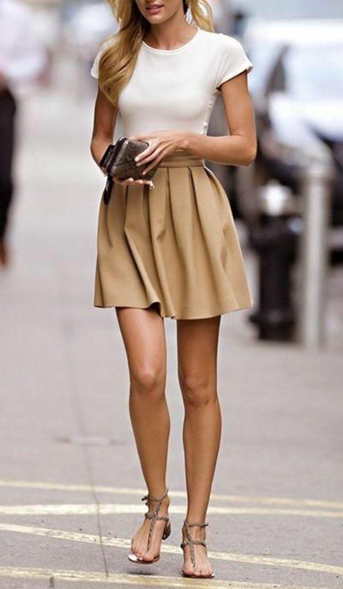 abb020bfc8ed3e ▷ 1001+ Idées pour une tenue chic + des looks pour les diverses ...