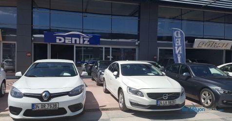 Deniz Otomotiv Kredi Kartiyla Arac Satisi Yapanlar Ankara Yenimahallede Ankara Yenimahallede 2 El Fiat Satislari Ankara Yenimahallede Ikinci Toyota Peugeot Bmw