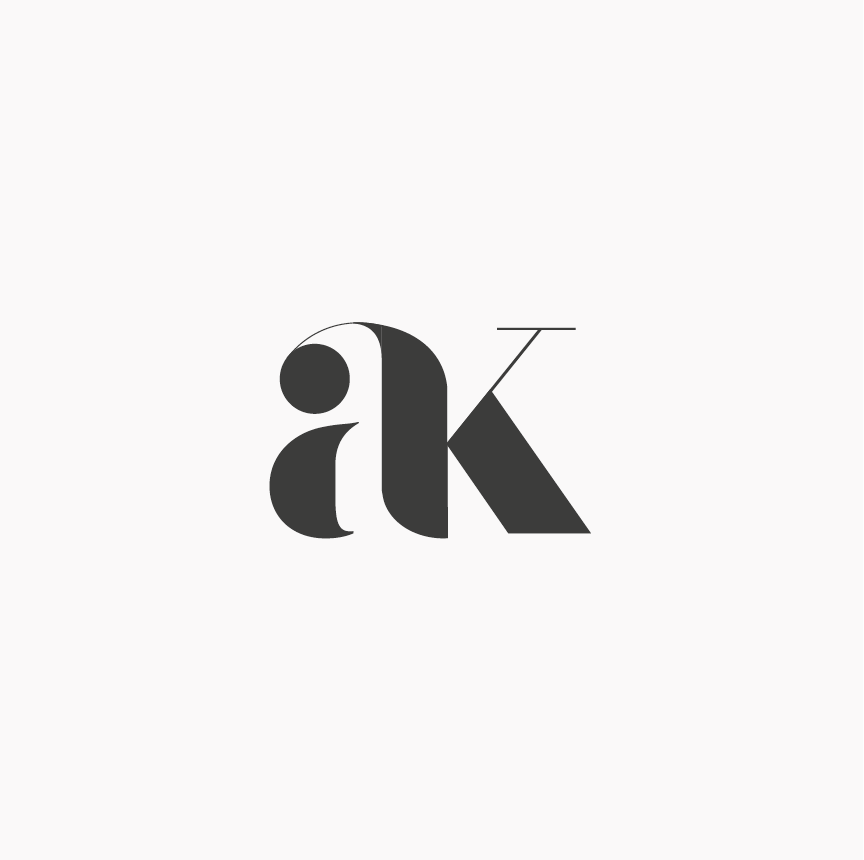 design by httpottoclimanit ak monogram logo design