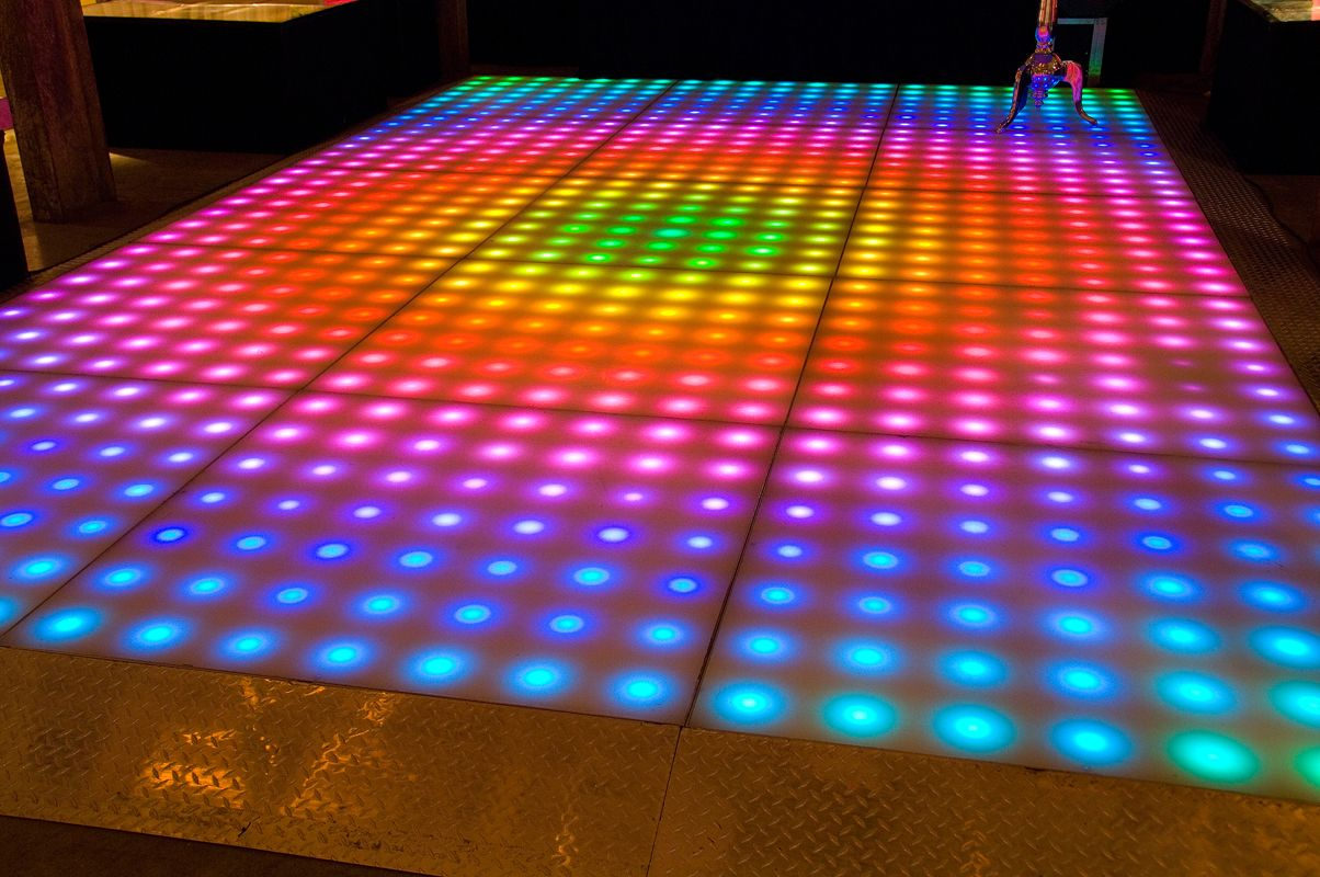 Leading Manufacturer And Supplier Of Led Dance Floors In Australia We Can Provide You With
