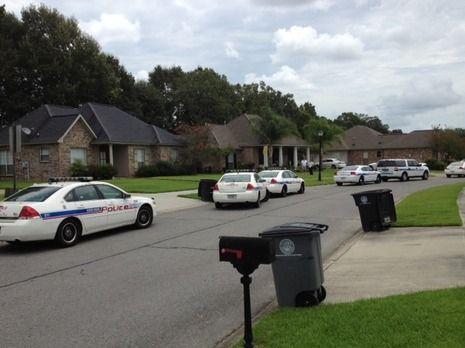 Neighbors shocked by daytime break-in in quiet Baton Rouge neighborhood