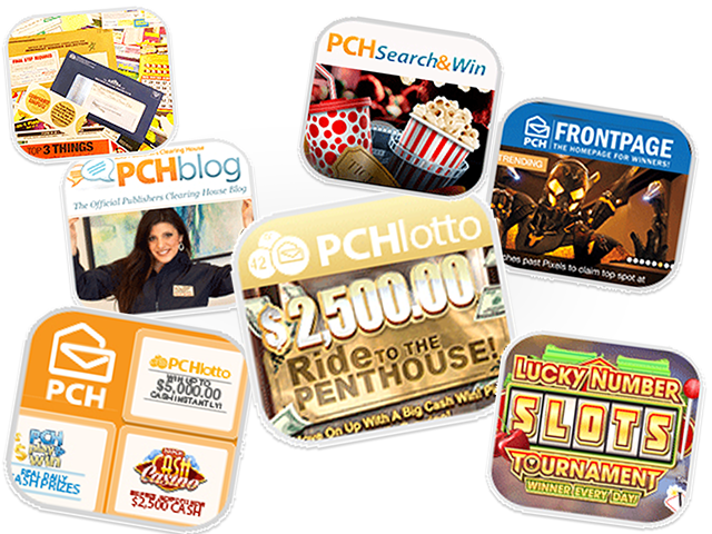 pch apps How to memorize things, Tv show games, Win online