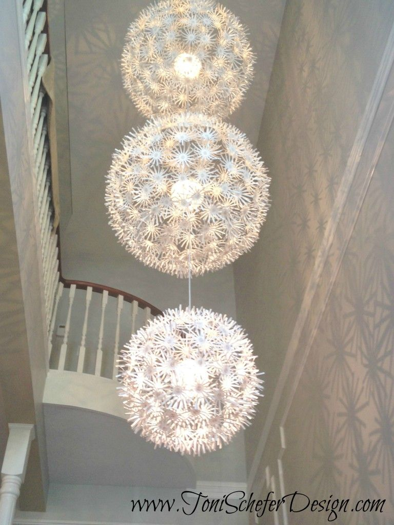10-ikea-lighting-hacks | DIY & OTHER GENIUS | Pinterest | Ikea ...