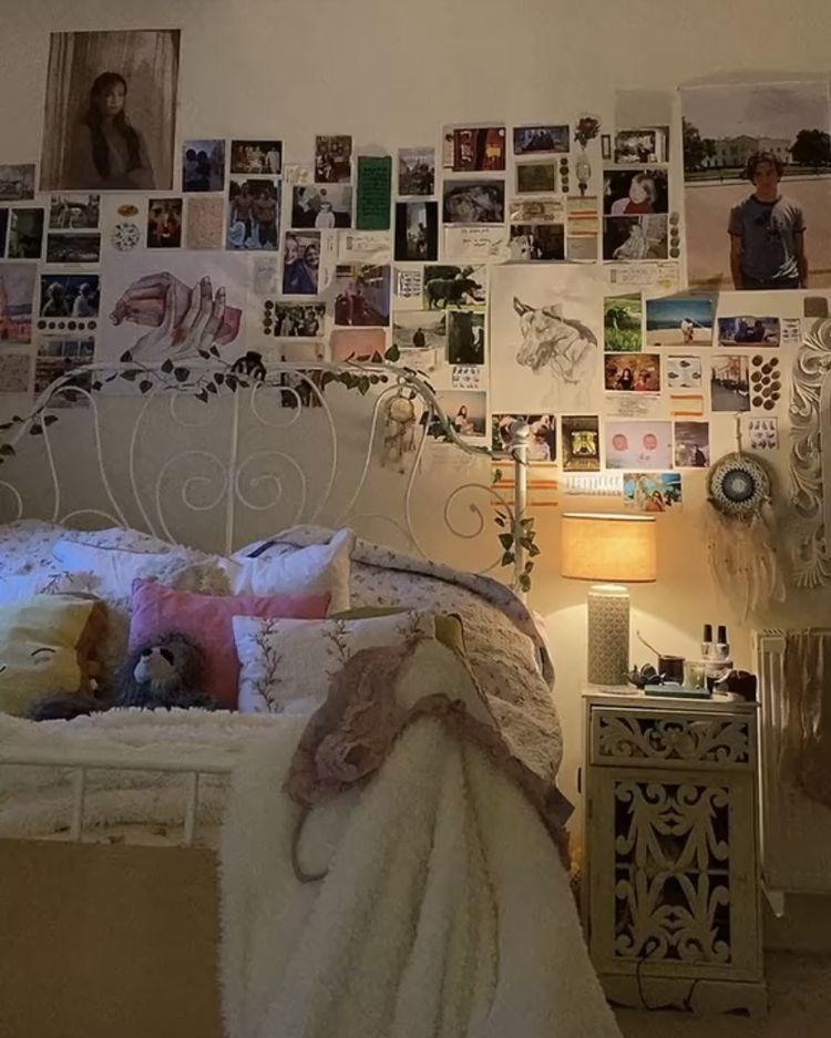 "Easy to install and r. Pinterest Н'œð'½ð""ƒð'œð'¸ð'¶ð""‡ð'œð""ð'¾ð""ƒð'' In 2021 Room Inspo Room Inspiration Bedroom Dreamy Room"