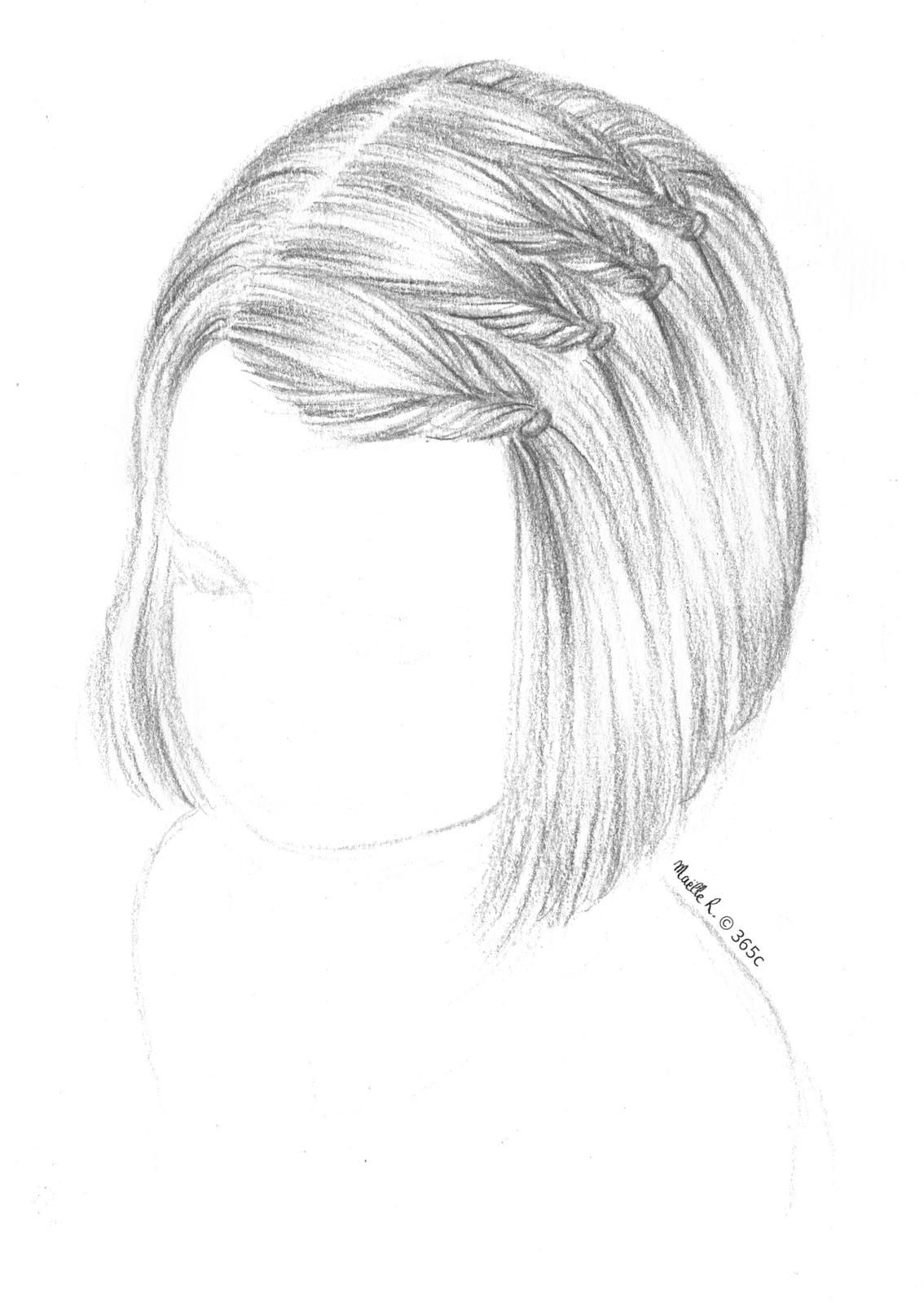 Petite Fille 6 Coiffures Stylees Faciles A Realiser Hair Style