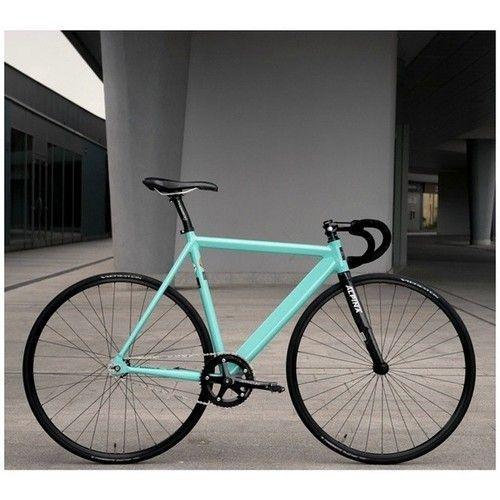 Fixed Gear Bike Vetta Pursuit Fixie Bikes Pinterest