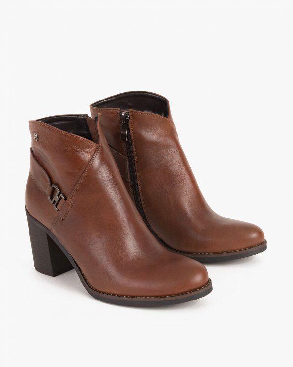 Botki Sportowe 058 9513 Ja Bra Ankle Boot Boots Shoes