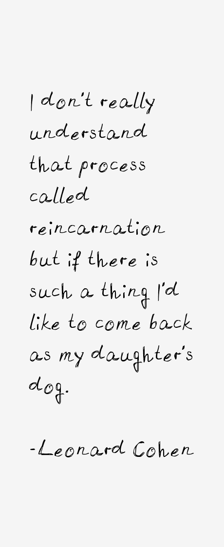 Leonard Cohen Quotes  Genius Leonard Cohen  Pinterest -5882