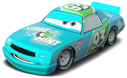 Cars 93 Disney Cars Characters Pixar Cars Disney Cars