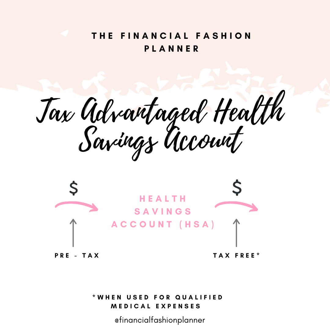 Health Savings Accounts in 2020 Health savings account
