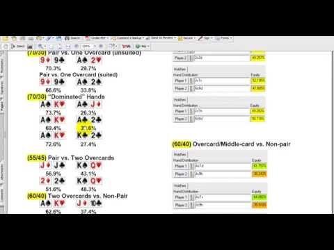 Poker mathematics strategy cuisinart - 4-slice wide slot toaster - white