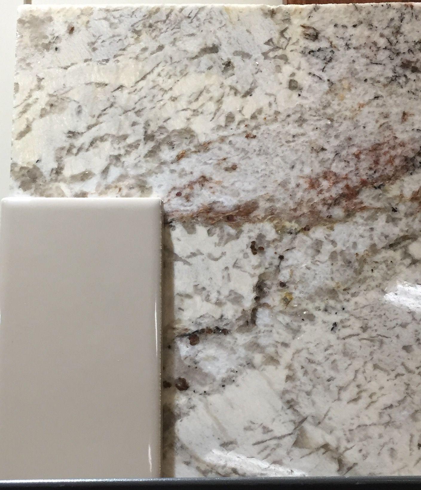 Kitchen Granite White Springs Backsplash Dal Tile Urban Putty Granite Kitchen Dal Tile Countertops