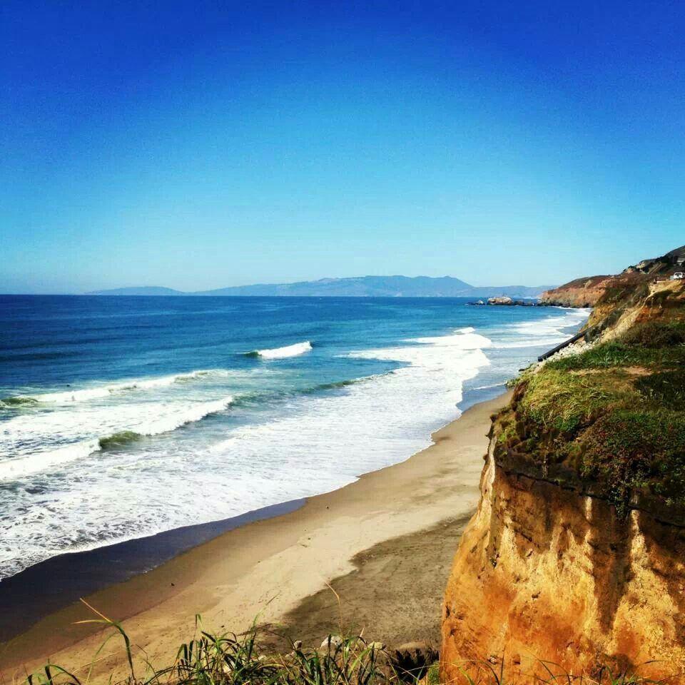 Pacifica California California Places To Visit California Coastal Places To Go