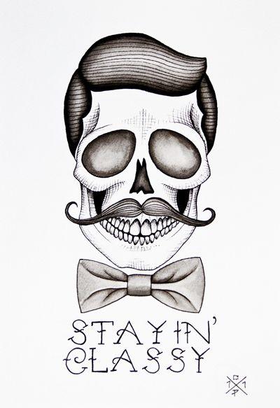 Pin Oleh Liz Zero Di Skeletons Skulls Tengkorak Seni Tengkorak Desain Logo