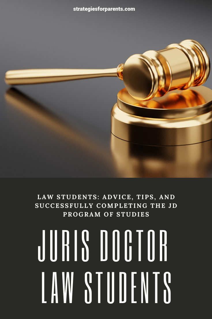 Juris Doctor Law Students Should You Get A Juris Doctor Degree