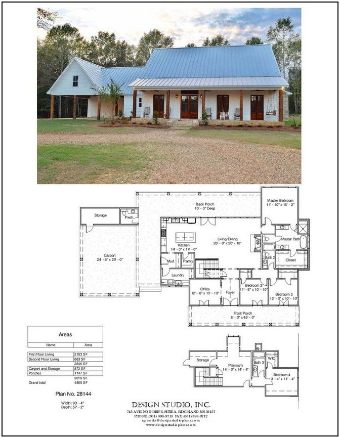 140+ top modern farmhouse exterior design ideas page 23 #barndominiumideas