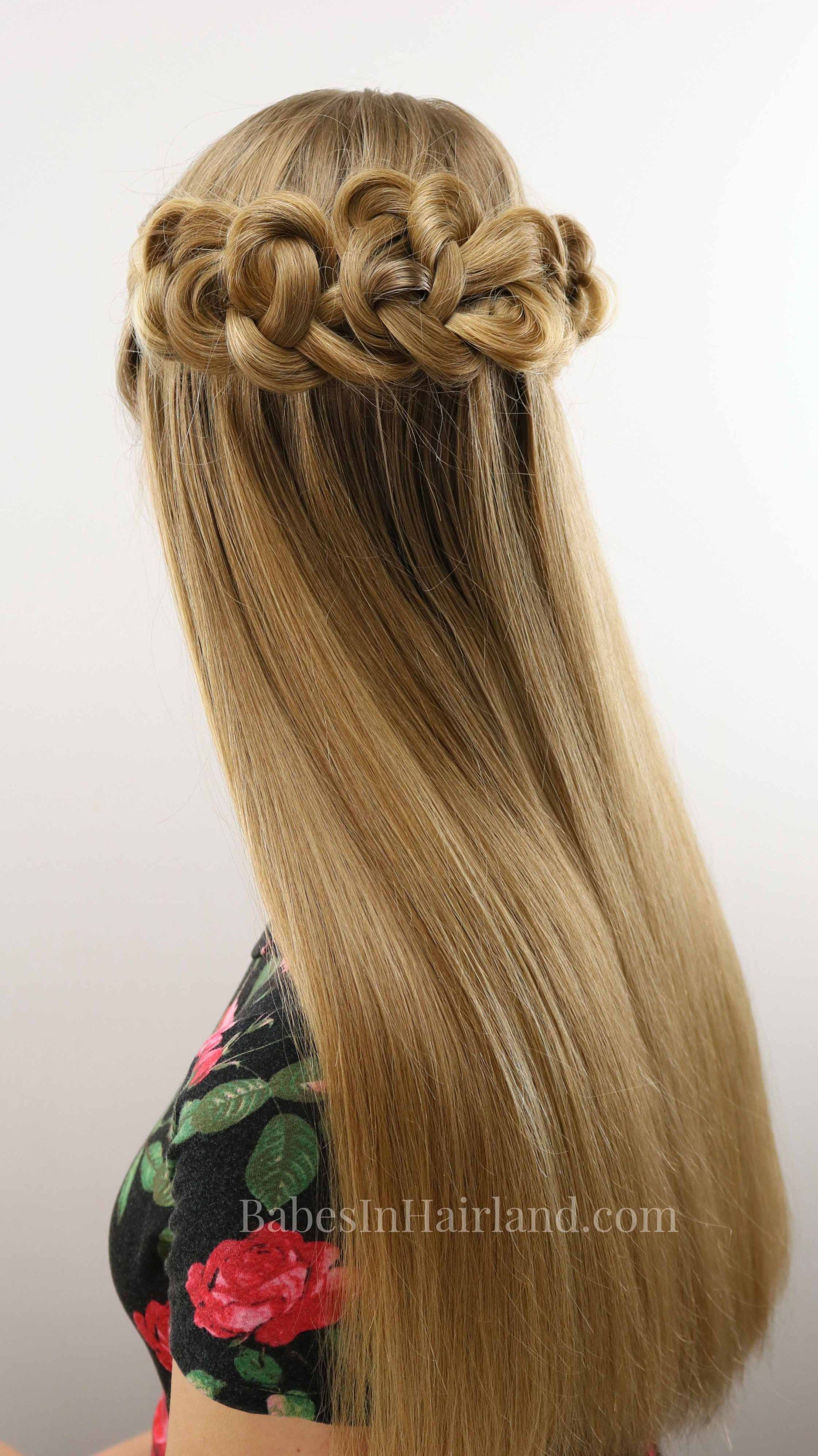 Need a beautiful prom hairstyle or have a special occasion coming up