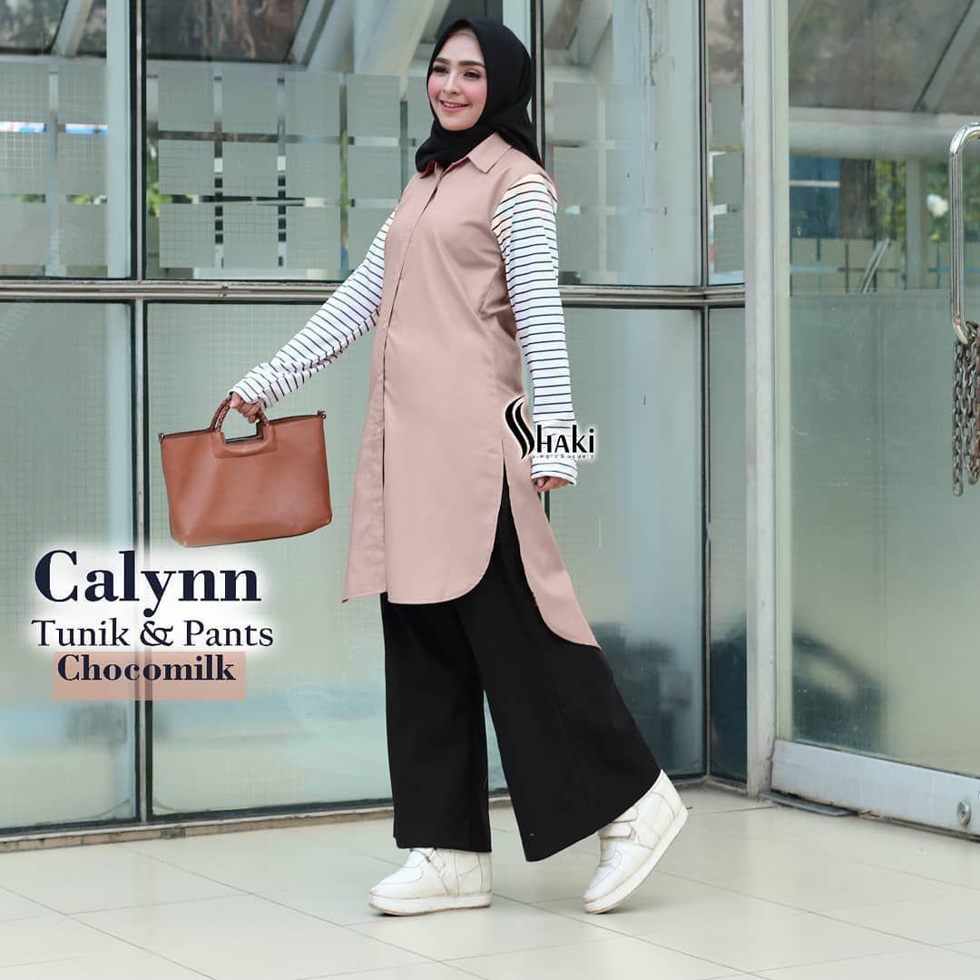 Baju Setelan Wanita Hijab