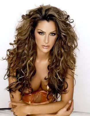 I luv my hair color similar to this! :)