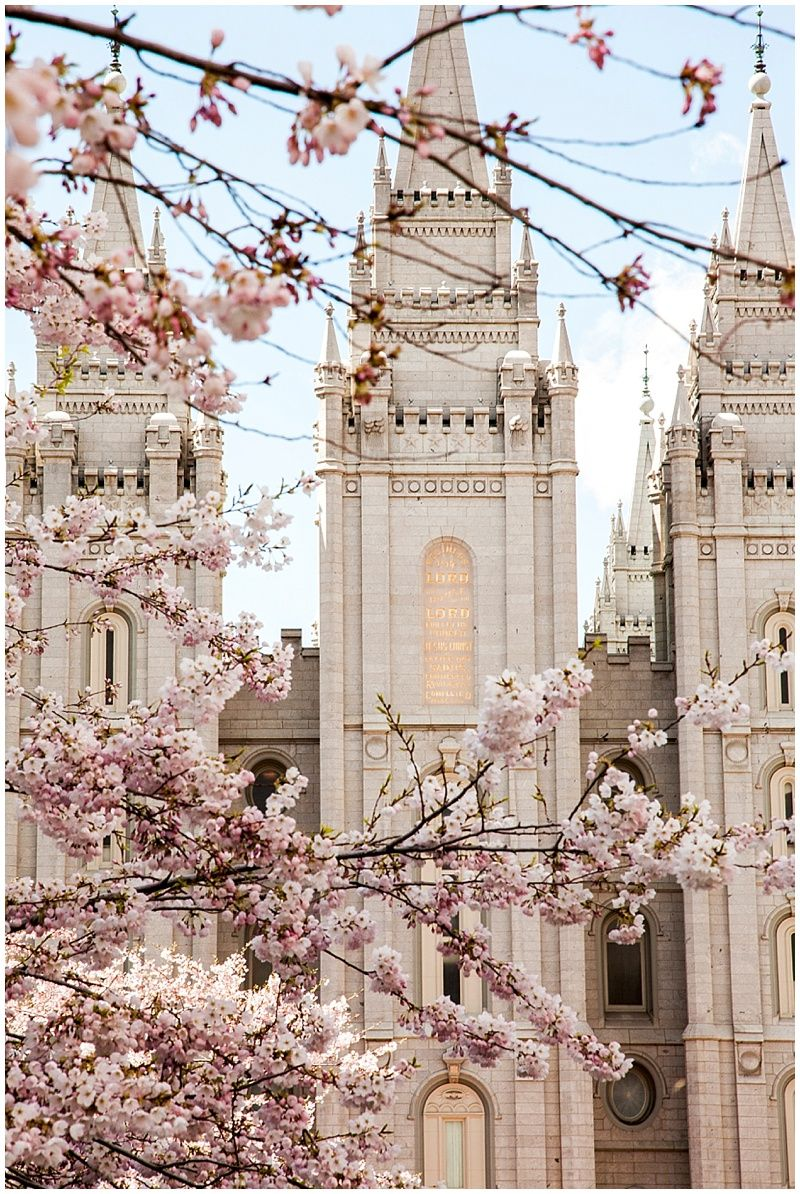 Utah Wedding Photographer | Salt Lake LDS Temple | Temple Wedding | Modest Bride | Salt Lake Wedding Photographer |