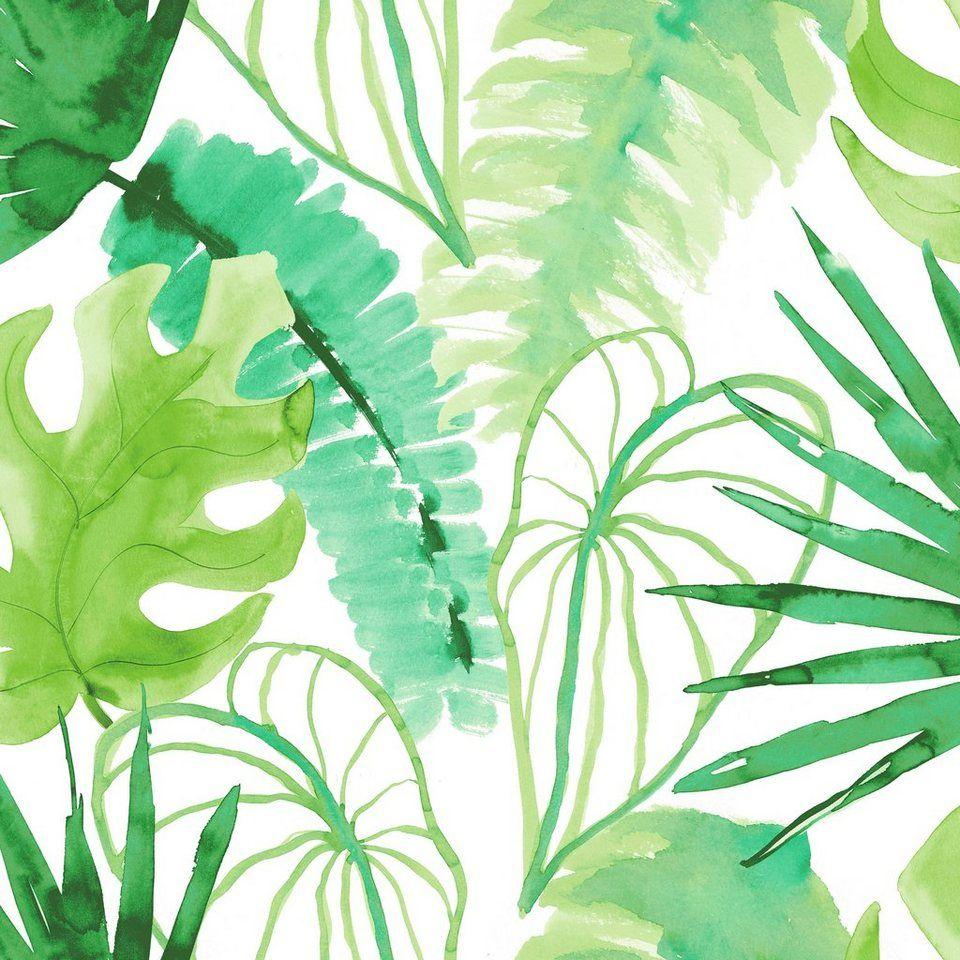 Graham & Brown Vliestapete »Jungle Fever« Tapeten
