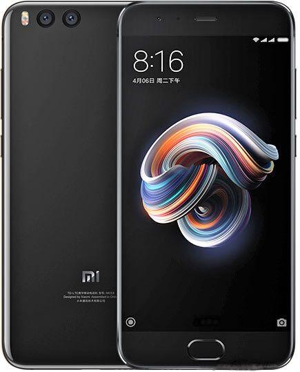 Xiaomi Mi Note 3 Note 5 Smartphone Smartphones For Sale