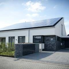 Hausbau, Architektur und Bilder | Garage