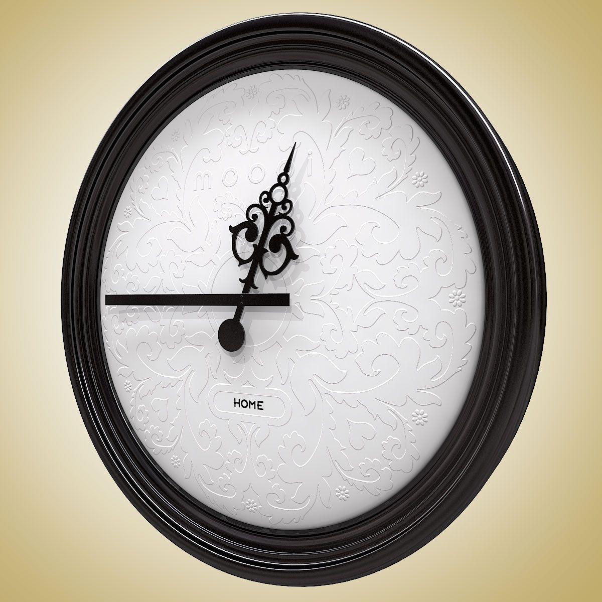 Moooi big ben wall clock httpbleeckerstreetbeat moooi big ben wall clock jeuxipadfo Images