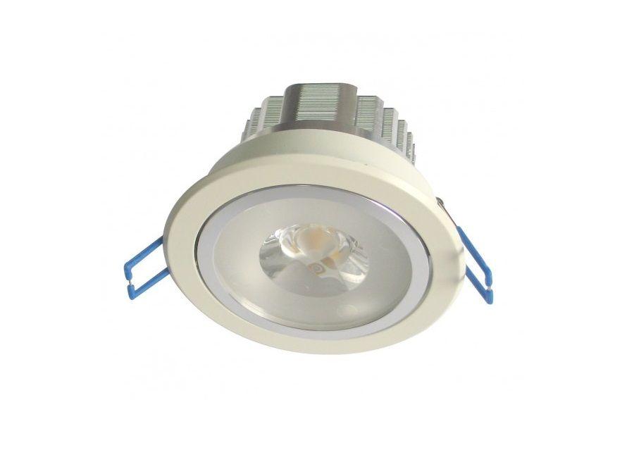 LED spots / Downlight 18 Watt www.led-verlichting.org   Led Spots ...
