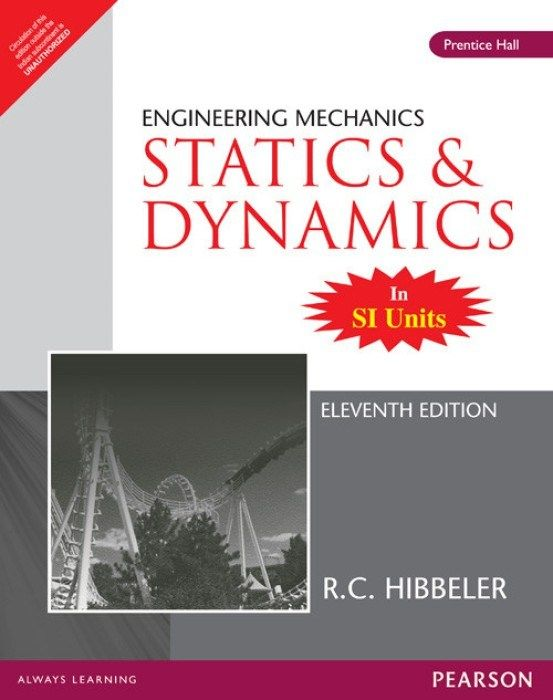 Engineering Mechanics Statics And Dynamics 13th Edition Pdf
