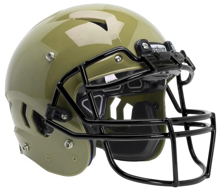 Schutt Vengeance A11 Youth Football Helmet In 2020 Football Helmets Football Youth Football