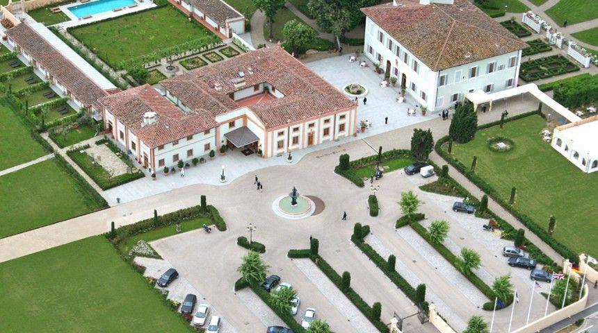Villa Olmi Firenze Bagno A Ripoli Italy Jetsetter Day 4 7