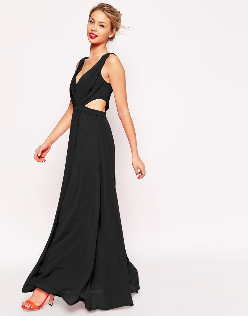 34+ Asos petite side cut out maxi dress ideas in 2021