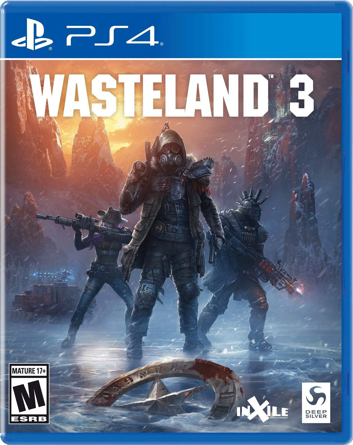 Wasteland 3 in 2020 Game release dates, Wasteland, How