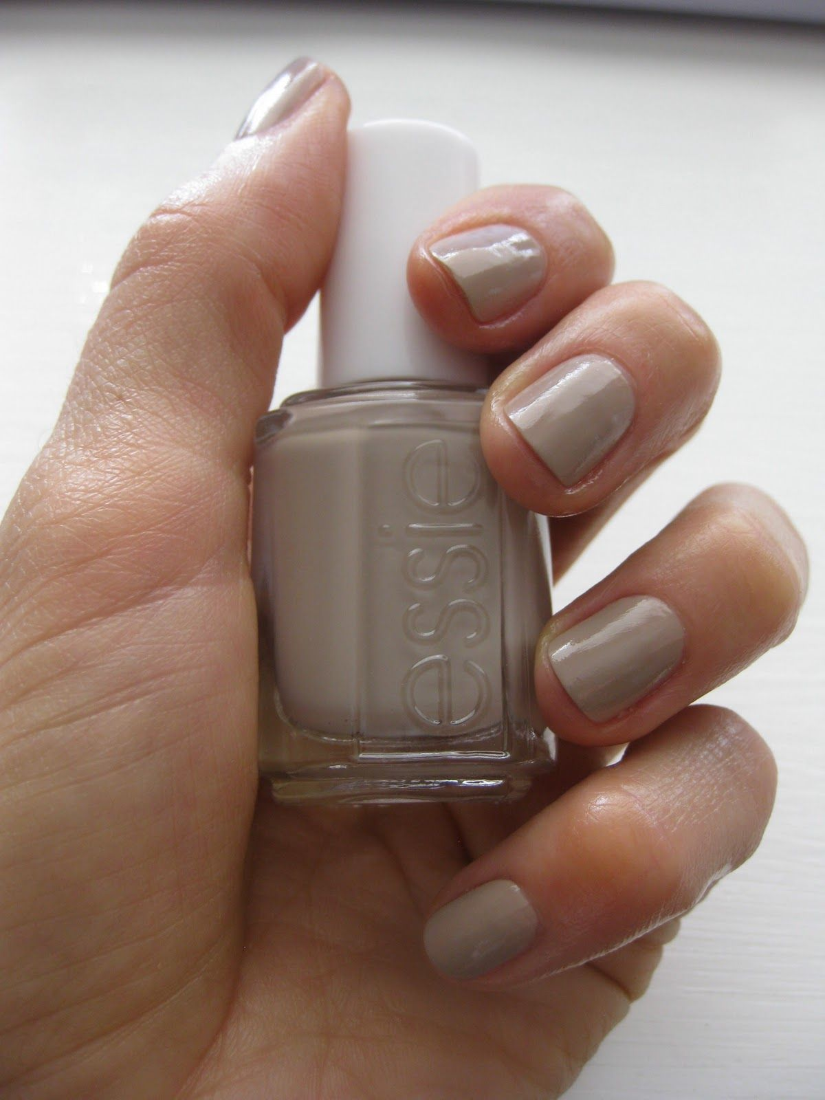 Essie\'s Jazz. | All about beauty | Pinterest