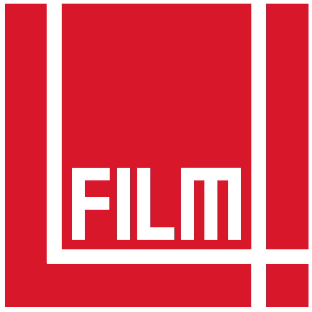 Film 4 Is Probably The Best Known British Independent Film Company It Owned And Operated By Channel Four Television C Film Company Logo Film Companies Logo Tv
