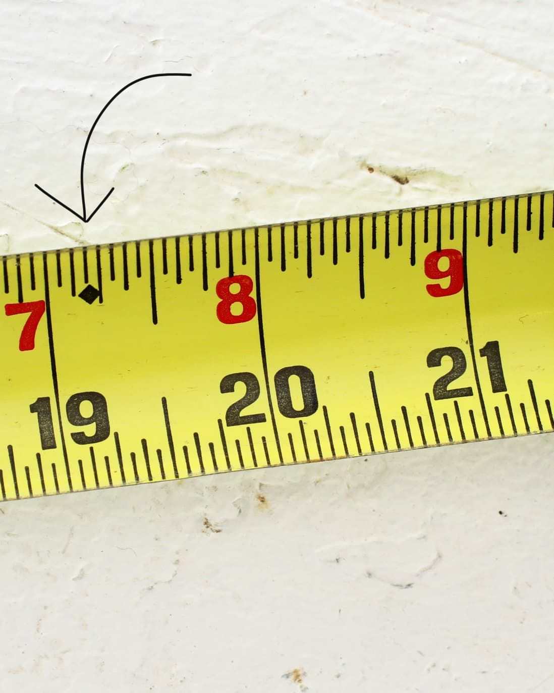 How To Use A Tape Measure The Right Way